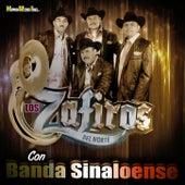 Con Banda Sinaloense by Los Zafiros del Norte