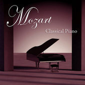 Mozart: Classical Piano by Various Artists