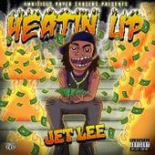 Heatin Up de Jet Lee