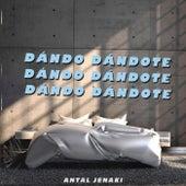 Dándo Dándote de Antal Jenaki