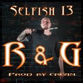 R&G by Selfish13