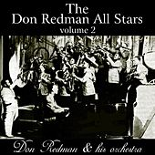 The Don Redman All Stars Volume 2 by Don Redman