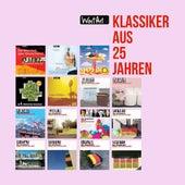 Klassiker aus 25 Jahren (Live) von Die Wahrheit über Deutschland