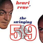 The Swinging '59 von Henri René