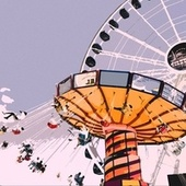 Amusement Park by Ray Conniff