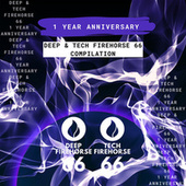 Deep & Tech Firehorse 66 - 1 Year Anniversary (Extended Mixes) by Various Artists