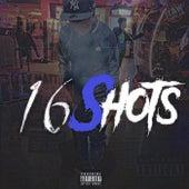 16 SHOTS by Kai Mzz