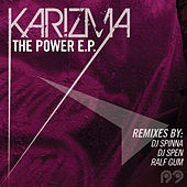 The Power Remixes EP by Karizma