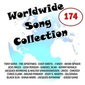 Worldwide Song Collection vol. 174 by Diverse Artiesten