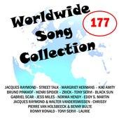 Worldwide Song Collection vol. 177 von Diverse Artiesten