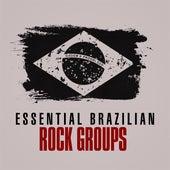 Essential Brazilian Rock Groups de Various Artists