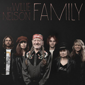 Family Bible de Willie Nelson