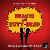 Beavis And Butt-Head Main Theme (From