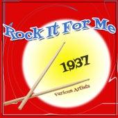 Rock It For Me 1937 de Various Artists