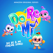 Do, Re & Mi (Theme Song) (Music From The Amazon Original Series) by Kristen Bell