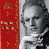 Great Swedish Singers: Ragnar Ulfung (1958-1968) by Ragnar Ulfung