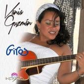 Giros de Vania Guzmán