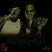 Informer - Single by VYBZ Kartel