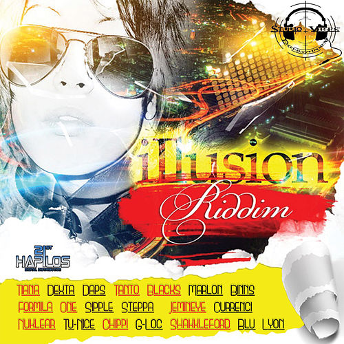 Illusion Riddim by Various Artists