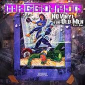 No Vinyl for Old Men by Maggotron