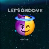 Let's Groove di Danny Darko