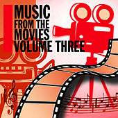 Music From the Movies, Volume Three de Various Artists