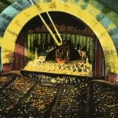 Music Hall by Stevie Wonder