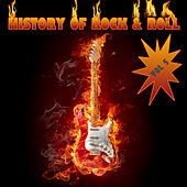 The History of Rock 'n' Roll, Vol. 5 de Various Artists
