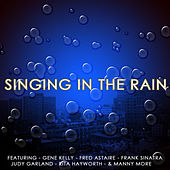 Singing in the Rain von Various Artists