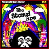 The Stoned Ape by Matt King
