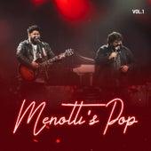 Menotti´s Pop, Vol. 1 de César Menotti & Fabiano