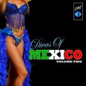 Divas Of Mexico, Vol. 2 de Various Artists