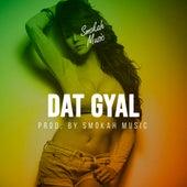 Dat Gyal de Smokah Music