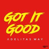 Got it Good by Adelitas Way