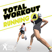 Total Workout : Running, Vol. 4 by Various Artists