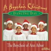 A Boychoir Christmas by Boychoir of Ann Arbor