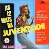 AS 12 MAIS DA JUVENTUDE VOL.2 by Os Carbonos