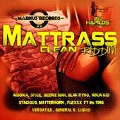 Mattrass Riddim - Clean by Various Artists