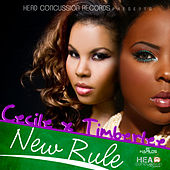New Rule by Cecile