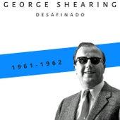 Desafinado (1961 - 1962) van George Shearing