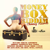 Money Box Riddim von Various Artists