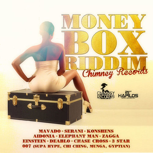 Money Box Riddim by Various Artists