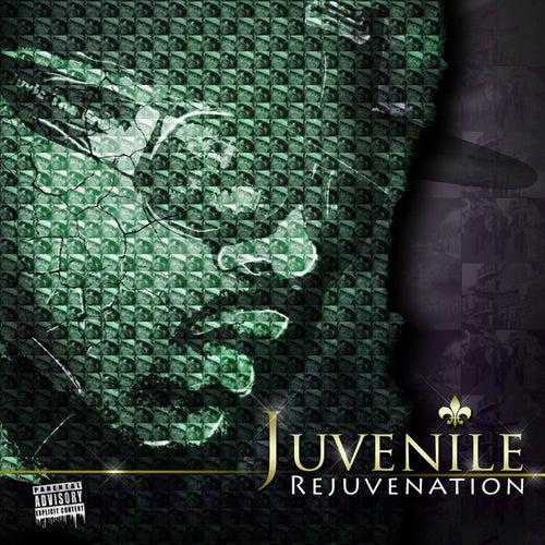 Rejuvenation by Juvenile