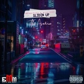 Slidin Up The Avenue (feat. Nicky900) de Mobbin101