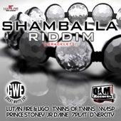 Shamballa Riddim - Bracelet by Various Artists