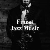 Finest Jazz Music de Chilled Jazz Masters