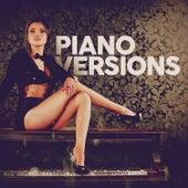 Piano Versions de Various Artists