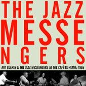 Art Blakey & the Jazz Messengers at the Cafè Bohemia, 1955 de Art Blakey