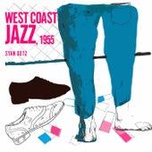 West Coast Jazz, 1955 by Stan Getz