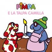 Pimpa e la talpa Camilla de Altan